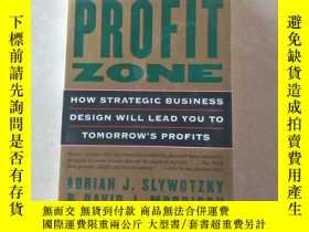 二手書博民逛書店The罕見Profit Zone發現利潤區Y447092 Adrian J Random House Rand