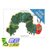 【103玉山網】 2014 美國銷書榜單 The Very Hungry Caterpillar  $477