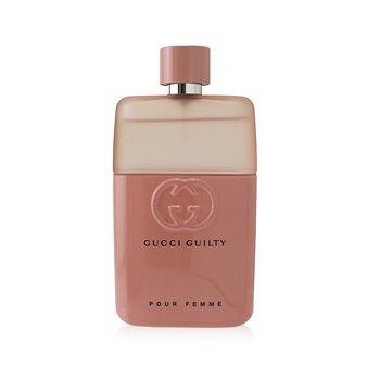 SW Gucci-141 罪愛蜜戀男性淡香水 Guilty Love Edition Eau De Toilette Spray 90ml