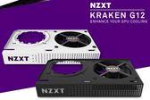 [地瓜球@] NZXT Kraken G12 GPU Bracket 顯示卡 散熱器支架~相容多款CPU水冷頭