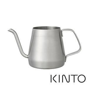 日本KINTO POUR OVER KETTLE手沖壺430ml-不銹