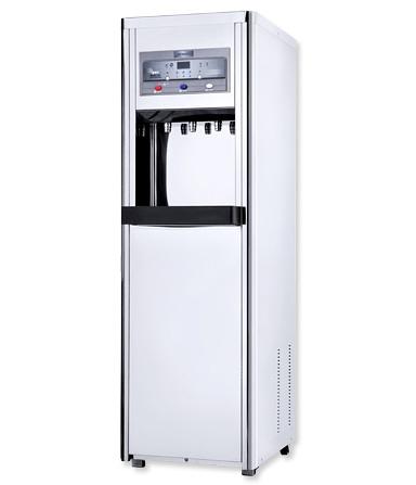 HAOHSING豪星牌HM-700數位式冰溫熱三溫飲水機-按鍵出水【冰溫熱水皆煮沸】