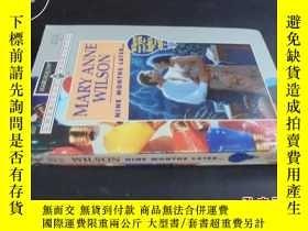 二手書博民逛書店WILSON罕見NINE MONTHS LATER5919 不詳