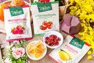 泰國進口 泰國皇家水果乾 三種口味 草莓...