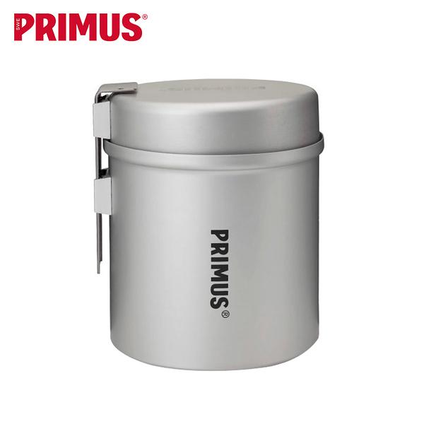 丹大戶外 瑞典【PRIMUS】741440 ESSENTIAL TREK POT 鋁合金套鍋1.0L