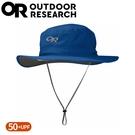 【Outdoor Research 美國 抗UV透氣中盤帽《暗藍》】243458/遮陽帽/圓盤帽/登山健行