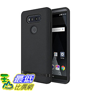 [美國直購] Incipio LGE-313-BLK Cell Phone Case for LG V20 黑色 手機殼 保護殼