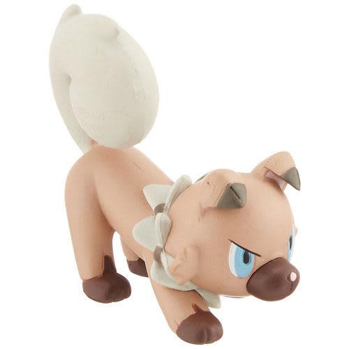 Pokemon GO 22 岩狗狗 神奇寶貝 PC96839原廠公司貨 TAKARA TOMY
