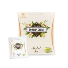 【特惠價】有酵講堂-神纖代謝茶3g*30入