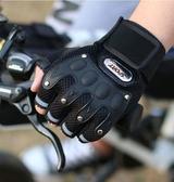 特種兵手套男春夏半指運動健身半截手套戶外騎行防滑耐磨戰術手套 聖誕交換禮物