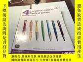 二手書博民逛書店Longman罕見Academic Writing Series 4 Essays 第 5 版 英 語 原 版 保