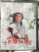 挖寶二手片-Y60-067-正版DVD-華語【笑傲江湖】-李亞鵬 許晴