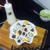 日本進口廚房塑料防漏控油壺番茄醬果醬沙拉蜂蜜尖嘴擠壓瓶擠醬瓶【潮咖地帶】
