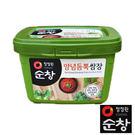 大象清淨園 韓式蔬菜調味醬 500g