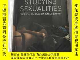 二手書博民逛書店Studying罕見SexualitiesY404028 Niall Richardson,Clarissa