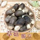 草菇脆片 150G大包裝【菓青市集】