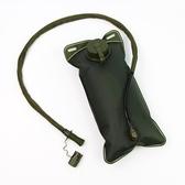 戶外水袋2L騎行水袋跑步水袋TPU環保跑步水袋包飲自行車背包水袋 小明同學