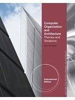 二手書博民逛書店 《Computer Organization and Architecture》 R2Y ISBN:1111987084│AlanClements