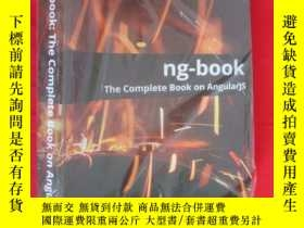 二手書博民逛書店Ng-Book罕見- The Complete Book on