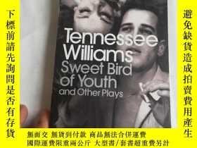 二手書博民逛書店Sweet罕見bird of youth and other p