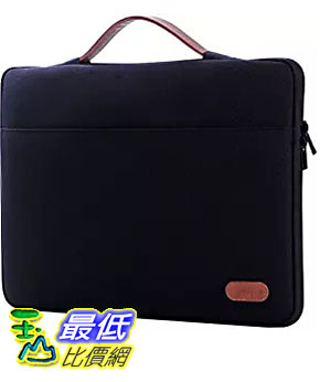 [美國直購] ProCase PC-08360216 平板電腦包 平板套 14-15.6吋 Laptop Sleeve Case Protective Bag for 15吋 MacBook Pro