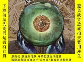 二手書博民逛書店Complete罕見Book Of Fortune TellingY256260 Rh Value Publi