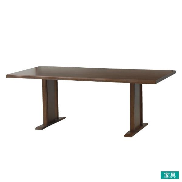 ◎實木餐桌 SAZANAMI 180 柚木色 橡膠木 TW NITORI宜得利家居