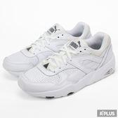 PUMA 男女 R698 CORE LEATHER 慢跑鞋 - 36060101