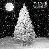 聖誕樹 圣誕節裝飾圣誕樹套餐 白色圣誕樹 粉色圣誕樹 1.2/1.5/1.8/2.1米 igo下殺