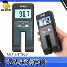 玻璃行 遮光率 透光測試 透光率檢測儀 反射率儀 太陽膜 透明屏幕 透光率測定儀MET-LH1300