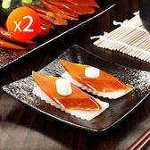 雲林口湖 頂級一口即食烏魚子 2盒/共1斤