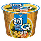 阿Q桶麵生猛海鮮風味98g*3桶/組【愛買】