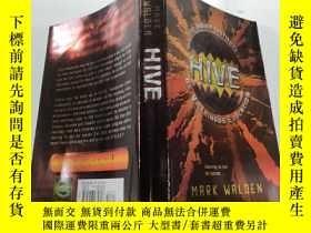 二手書博民逛書店罕見Hive蜂箱Y212829