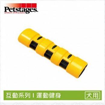 ☆御品小舖☆ 美國 Petstages互動彈力棒1154-M (幼/成/老犬) 寵物互動 吸引追逐 寵物狗玩具 耐咬磨牙