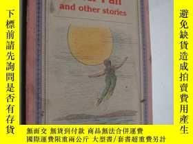 二手書博民逛書店PETER罕見PAN AND OTHER STORIESY136
