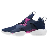 Reebok 3D Op. Lite [CN5720] 男 休閒鞋 運動 復古 經典 緩震 時尚 穿搭 深藍 紫