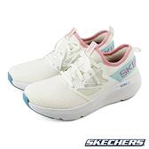 【SKECHERS】女 慢跑系列 GORUN ELEVATE U37-28317 128317WPK