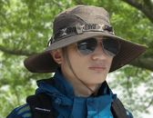 釣魚帽遮陽帽運動帽夏天