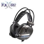 【FOXXRAY 狐鐳】陣風響狐 電競耳機麥克風(FXR-BAL-33)