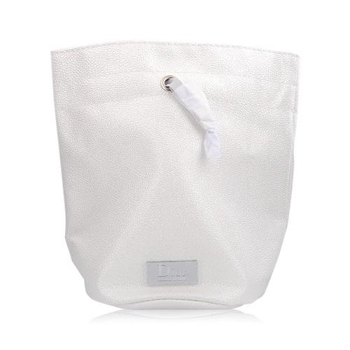 Dior 迪奧 時尚美妍袋(12x12x15cm)【美麗購】