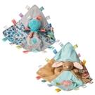 MARY MEYER 標籤親膚安撫巾-幾何章魚/小麥兔