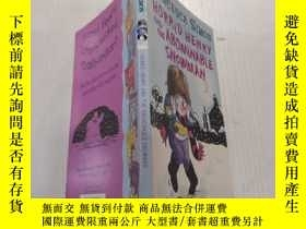 二手書博民逛書店horrid罕見henry and the abominable snowman: 可怕的亨利和可惡的雪人Y2