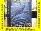 二手書博民逛書店BLUE罕見LIGHTY163 GARY PAULSEN MACMILLAN CHILDREN·S BOOKS