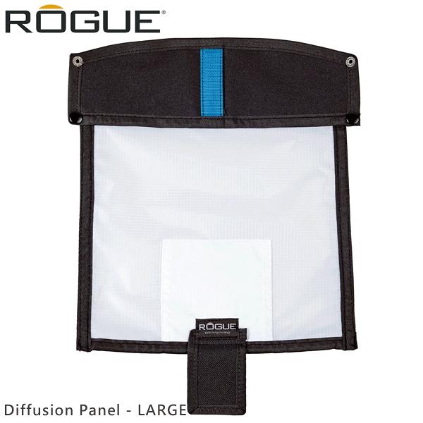 EGE 一番購】ROGUE 樂客【Diffusion Panel-L】大型柔光幕,不含可折柔光板另購【公司貨】