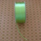 中國結繩線(湖水綠色)
