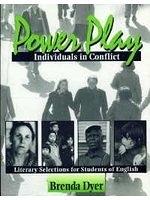 二手書博民逛書店《Power Play-Individuals in Confl