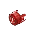 [104美國直購] 戴森 Dyson Part DC23 Trans Scarlet On/Off Actuator DY-913652-01