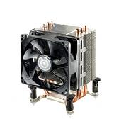 ★AM4適用★ Cooler Master Hyper TX3 EVO 熱導管CPU散熱器