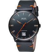 MIDO美度香謝系列大日期窗機械錶 M0216263605101