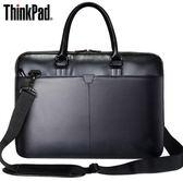 筆電包- ThinkPad電腦包14寸15.6寸筆記本包【轉角1號】